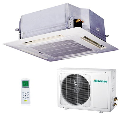 Hisense 2HP Cassette Type Ceiling Air Conditioner | CEIL 2HP