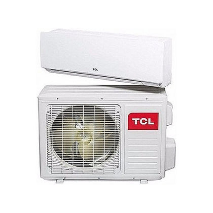 Tcl  1Hp Split Air Conditioner + Installation Kit