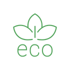 Symbol of eco-friendly products