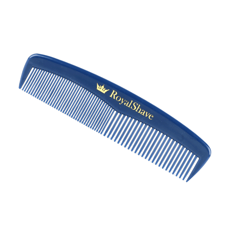 RoyalShave Hair Comb, 5""