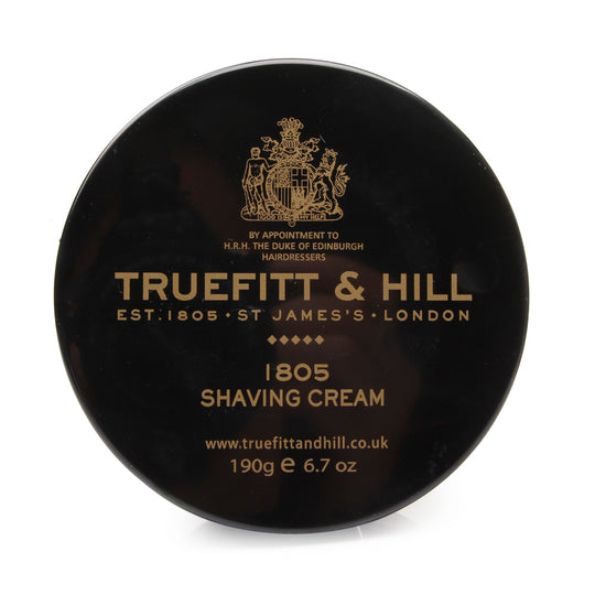 Truefitt and Hill Shaving Cream