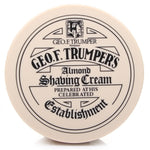 Geo F. Trumper Soft Shaving Cream in Bowl
