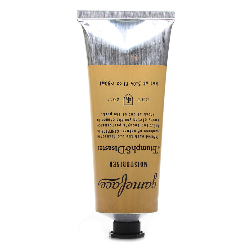 Triumph & Disaster Gameface Moisturizer Tube