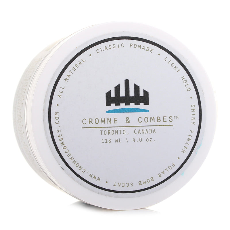 Crowne & Combes Classic Pomade