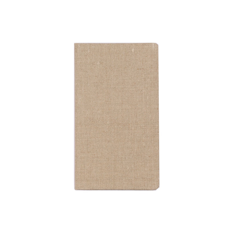 Mucu Linen Pocket Notebooks