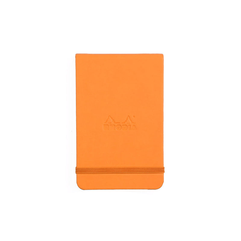 Rhodia Dotted Grid Webnotepads 3.5 x 5.5