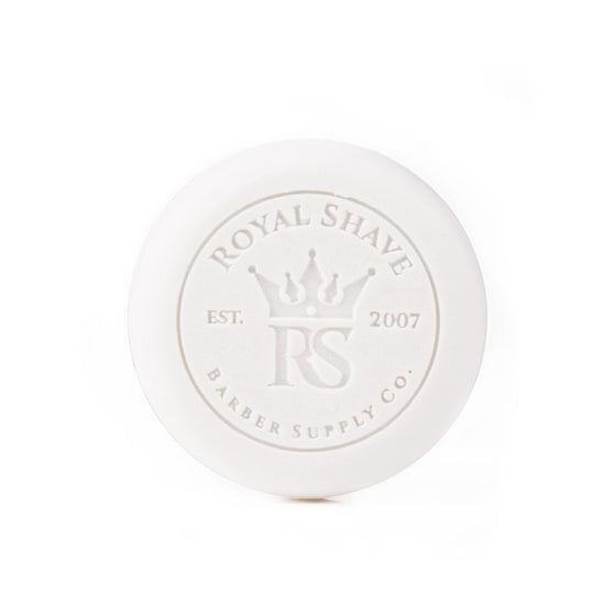Royal Shave Lemon Sandalwood with Ceramic Bowl