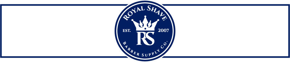 RoyalShave About Us Banner