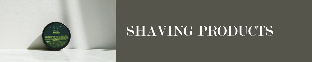 ShavingProducts