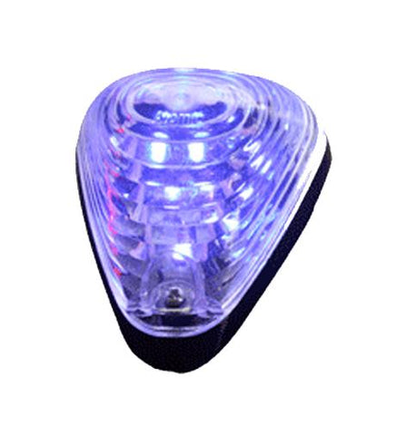 Ford Cab Light Kit 1999-2016 - First Responder blue