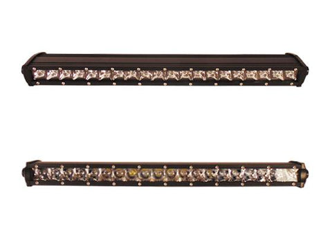 23 inch 100W Straight Slim LED Light Bar