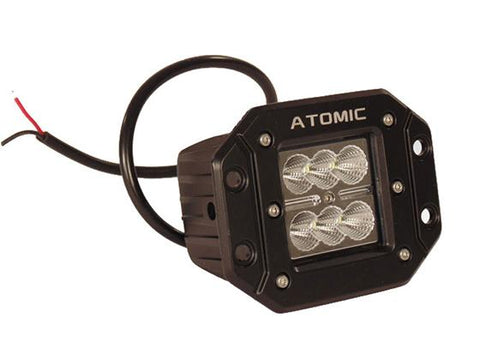 18 watt Flange Mount Work Light