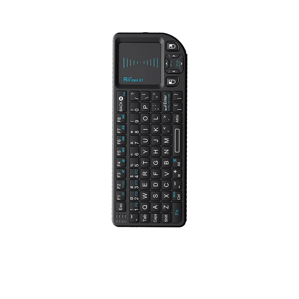 Nintai B8 Mini Bluetooth Smart Remote + keyboard - Boji