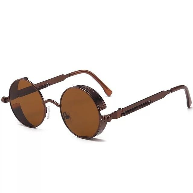 Steampunk Spectacles Retro Sunglasses Original