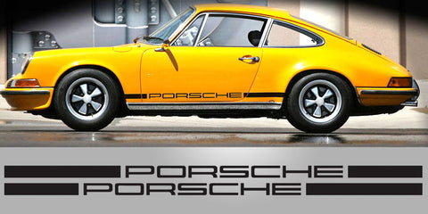 porsche side stripe decals and graphics full catalogue page 3 carrera decals. Black Bedroom Furniture Sets. Home Design Ideas