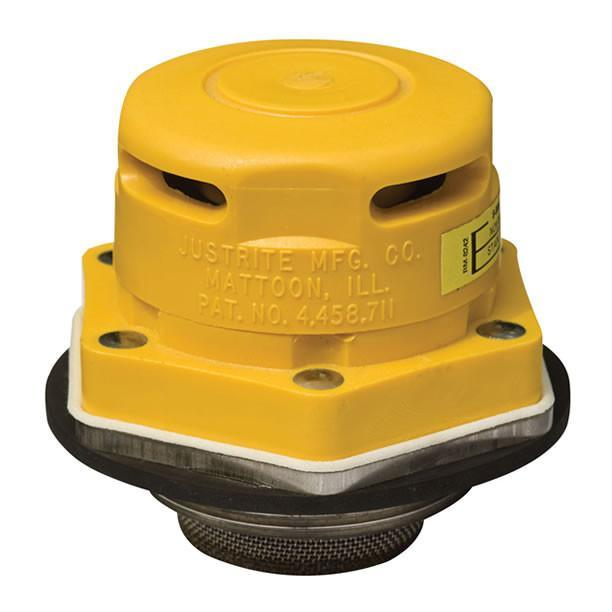 justrite Safety Drum Vent