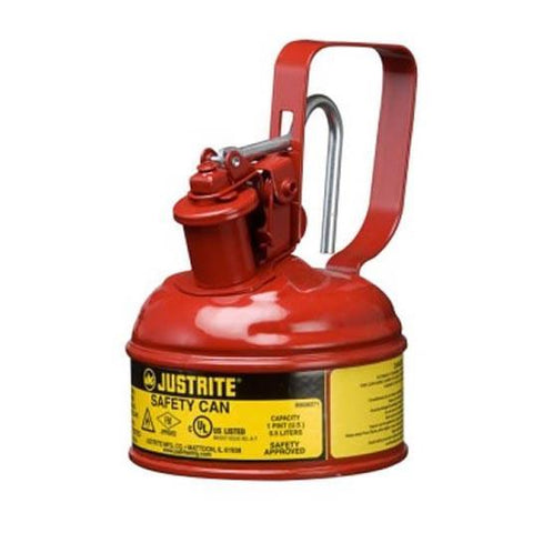 Type I Safety Can for Flammables