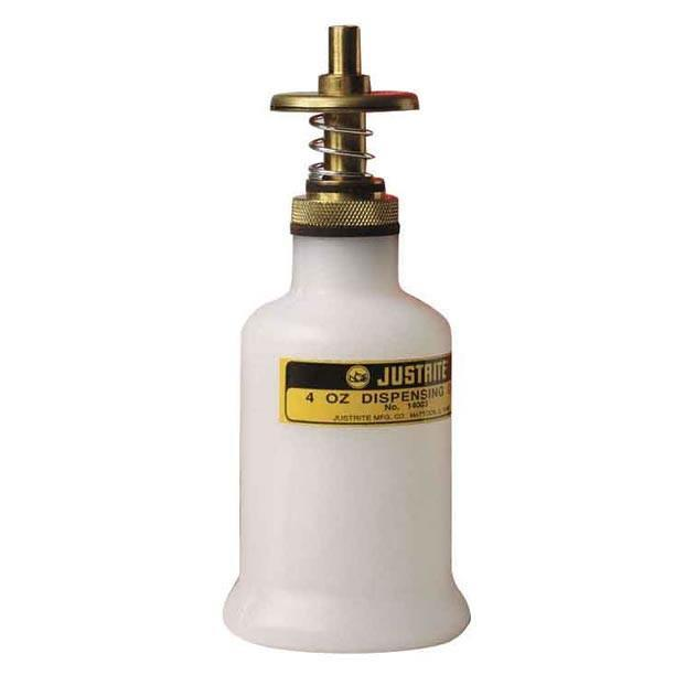 Justrite Liquid Dispensing Bottle