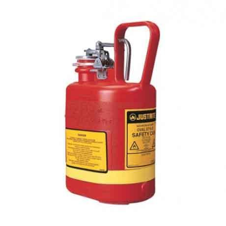 Justrite Type I Safety Can for Flammables