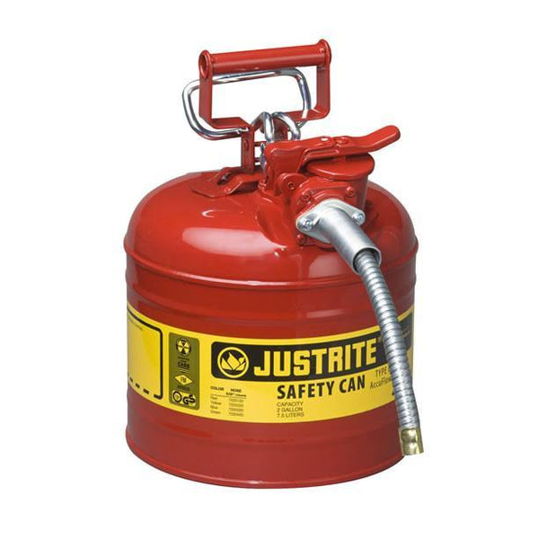Type II Safety Can for Flammables ||4ltr capacity