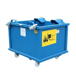 Auto Dumping Container