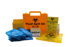 Body Fluid Spill Kit - B5APP ||5 Applications