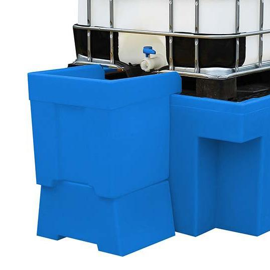 Dispensing Tray & Stand - BB1T ||For Use with BB1