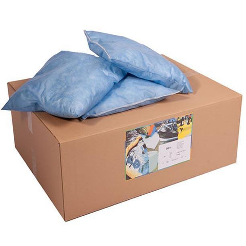 Oil Selective Absorbent Cushions ||Absorbs 110ltr pack of 16