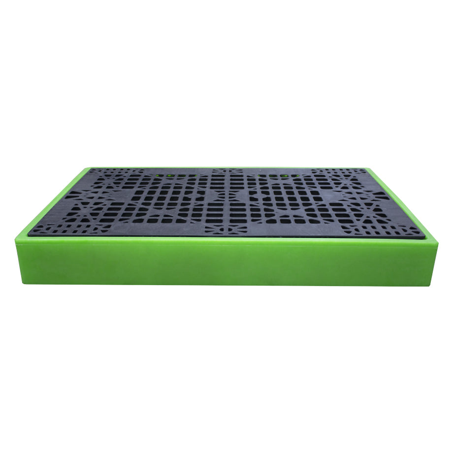Green Bund Floor - BF2 || With 130ltr Sump Capacity