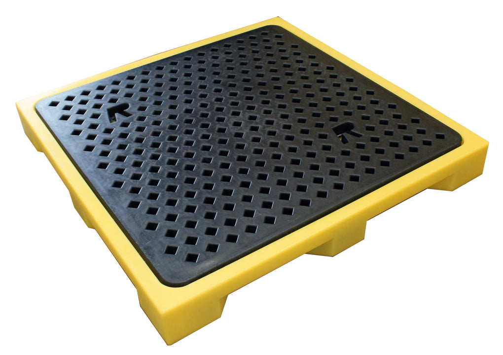 Floor Tray - BF4X ||For 4 Drums