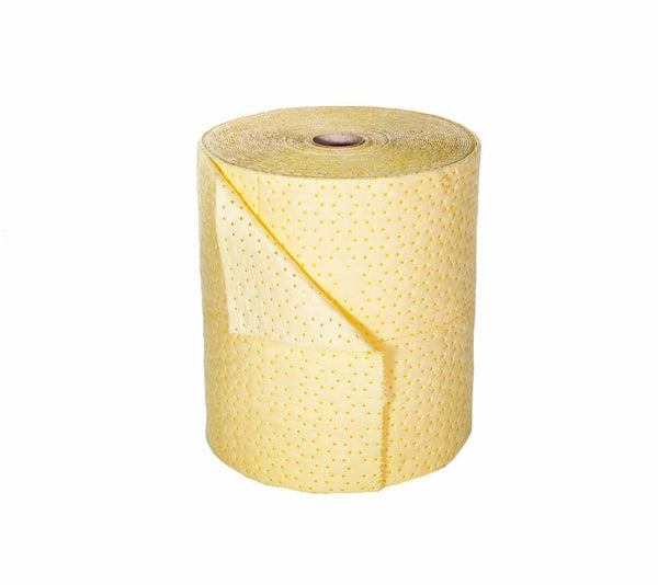 Chemical Absorbent Roll - CR1-80 || Absorbs 80ltr