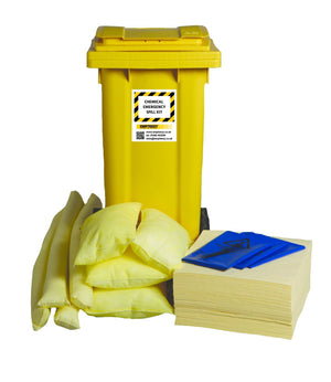 Spill Containment & Spill Prevention Products | Empteezy