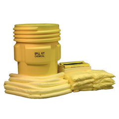 "Chemical Spill Kit UN ""X"" Rated Overpack - C250UNSK 