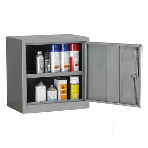 Hazardous Liquid Cabinet ||L457mm x W305mm x H457mm