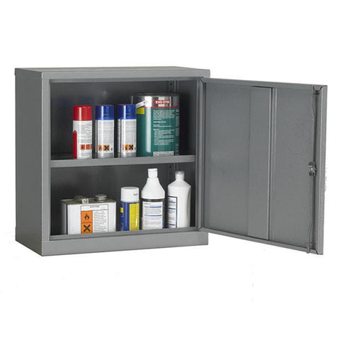 Hazardous Liquid Cabinet ||L609mm x W305mm x H609mm