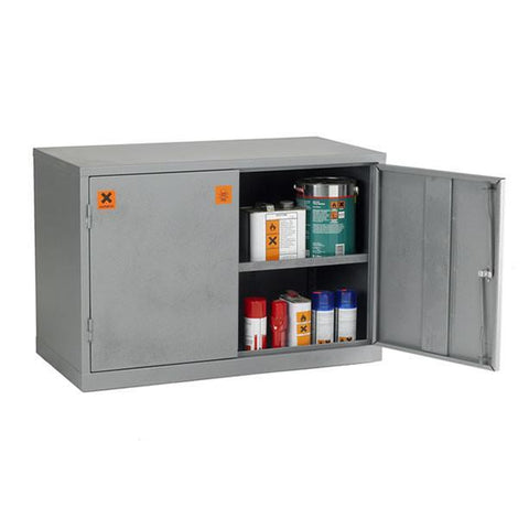 Hazardous Liquid Cabinet ||L915mm x W457mm x H609mm
