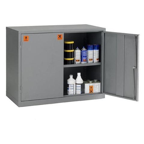 Hazardous Liquid Cabinet ||L915mm x W457mm x H711mm