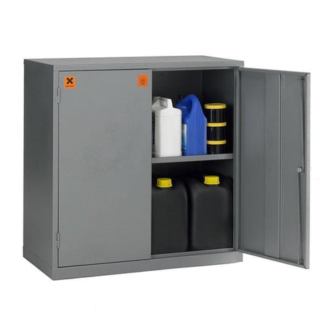 Hazardous Liquid Cabinet ||L915mm x W457mm x H915mm
