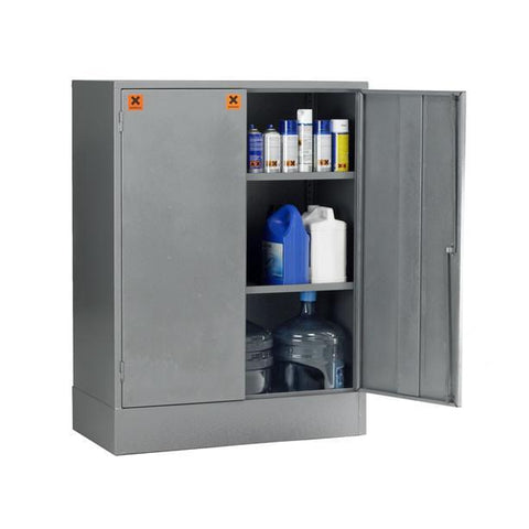 Hazardous Liquid Cabinet ||L915mm x W457mm x H1219mm
