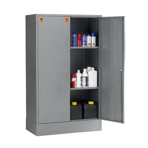 Hazardous Liquid Cabinet ||L915mm x W457mm x H1524mm