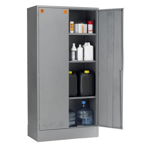 Hazardous Liquid Cabinet ||L915mm x W457mm x H1829mm