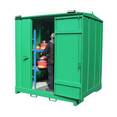 Chemstor® Secure Store - CS1 ||To Hold 72 containers