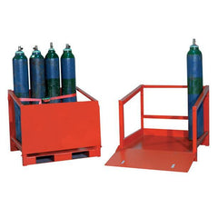 Gas Cylinder Store