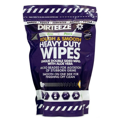 Trade Wipes 12 refill packs of 80 wipes