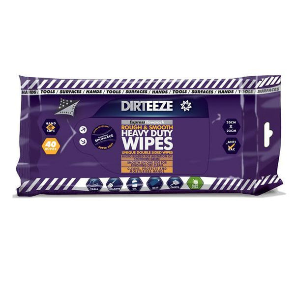 Trade Wipes - 24 Packs of 40 wipes