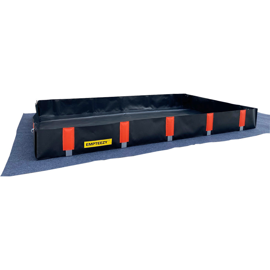 Multi-Function PVC Containment Bund Base Mat - EB4M || 3000mm x 2000mm