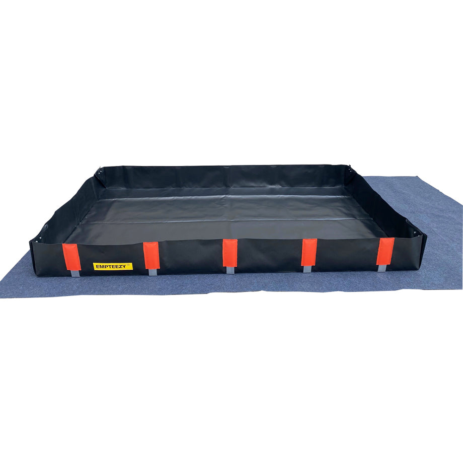 Multi-Function PVC Containment Bund Liner - EB4L || 2500mm x 1500mm