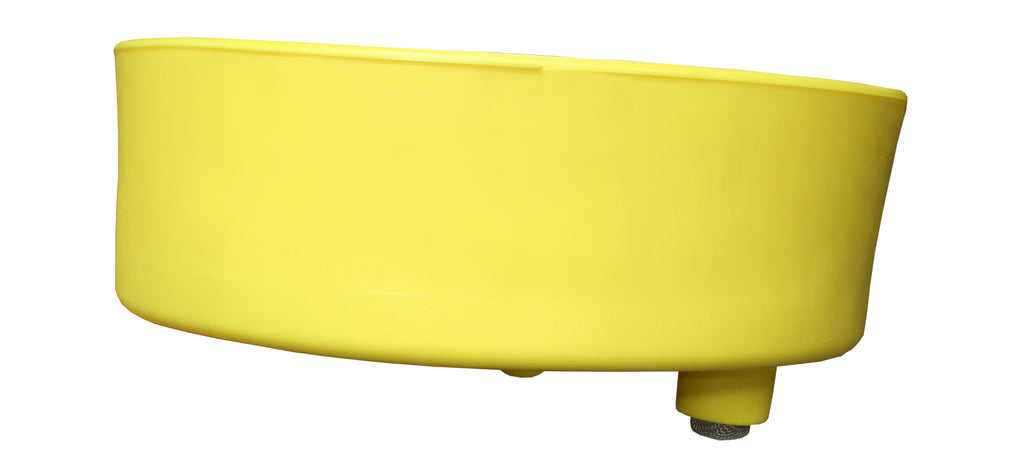 Funnel (For 205ltr Open or Closed Head Drums) EDF01