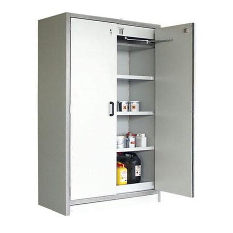 Fire Rated Free Standing Cabinet ||L1200mm x W595mm x H1960mm