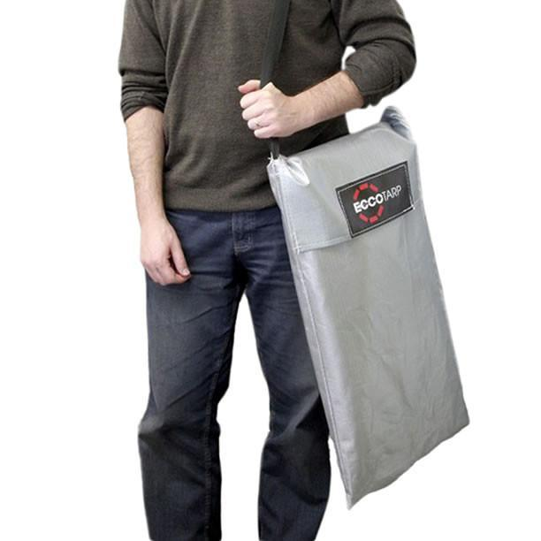 Multi-Function Portable Bund Carry Bag - ET07-01 ||For Use With Product ET01